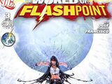 Flashpoint: The World of Flashpoint Vol 1 3