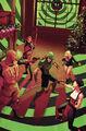 Green Arrow Annual Vol 6 1 Textless