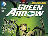 Green Arrow Vol 5 21