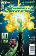 Green Lantern Vol 5 4