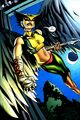 Hawkgirl Kendra Saunders 0010