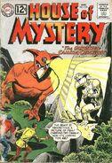 House of Mystery v.1 125
