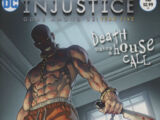 Injustice: Gods Among Us: Year Five Vol 1 12