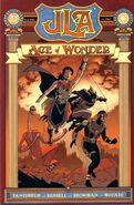 JLA Age of Wonder 2
