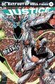 Justice League Vol 3 33