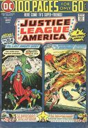 Justice League of America 115