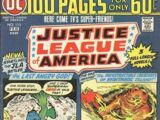 Justice League of America Vol 1 115