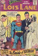 Lois Lane 89