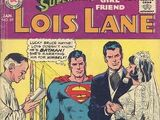 Superman's Girl Friend, Lois Lane Vol 1 89