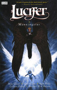 Lucifer Morningstar TP
