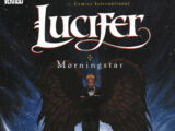 Lucifer: Morningstar (Collected)