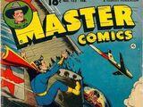 Master Comics Vol 1 132