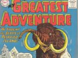 My Greatest Adventure Vol 1 44