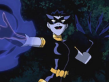Eve Eden (Superman/Batman)