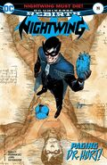 Nightwing Vol 4 19