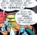Robbie the Robot Dog 0001