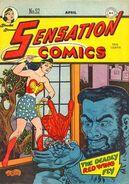 Sensation Comics Vol 1 52