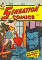 Sensation Comics Vol 1 52