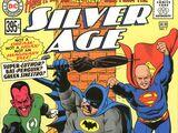 Silver Age Vol 1