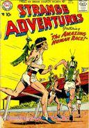 Strange Adventures 85