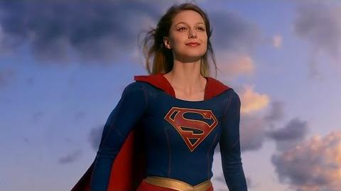 Supergirl Season 1 Pilot