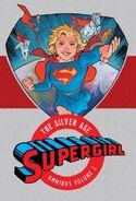 Supergirl The Silver Age Omnibus Vol 2