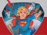 Supergirl: The Silver Age Omnibus Vol. 2 (Collected)