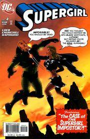 Supergirl v.5 4B