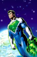 Superman Last Son of Earth 001
