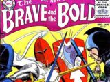 The Brave and the Bold Vol 1 3