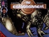 The Establishment Vol 1 9
