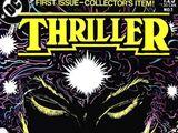 Thriller Vol 1