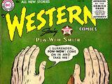 Western Comics Vol 1 53