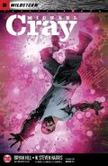 Wildstorm Michael Cray Vol 1 9