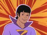 Zan (Super Friends)