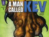 A Man Called Kev Vol 1 2