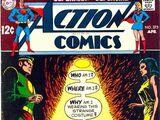 Action Comics Vol 1 375