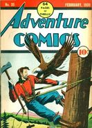 Adventure Comics Vol 1 35