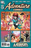 Adventure Comics Vol 1 525