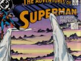 Adventures of Superman Vol 1 459