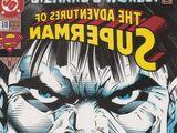 Adventures of Superman Vol 1 510
