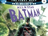 All-Star Batman Vol 1 14