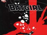 Batgirl: Destruction's Daughter (Collected)