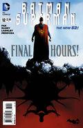 Batman-Superman Vol 1 12