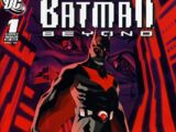 Batman Beyond Vol 3 1