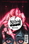 Clean Room Vol 1 1