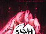 Clean Room Vol 1 1