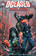 DCeased Unkillables Vol 1 3