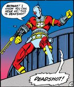 The New Deadshot