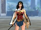 Diana of Themyscira (DC Unchained)